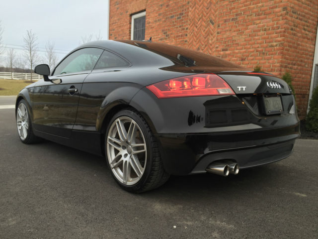 2009 audi tt quattro s coupe 2 door 2 0l s line. Black Bedroom Furniture Sets. Home Design Ideas
