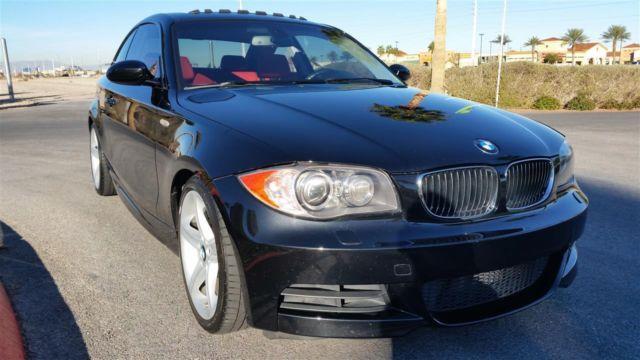 BMW I TwinTurbo Coupe - Bmw 135i twin turbo
