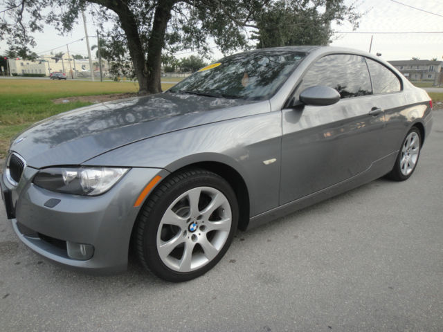 2009 bmw 328i xdrive coupe 2 door 3 0l full loaded - Bmw 2 series coupe xdrive ...