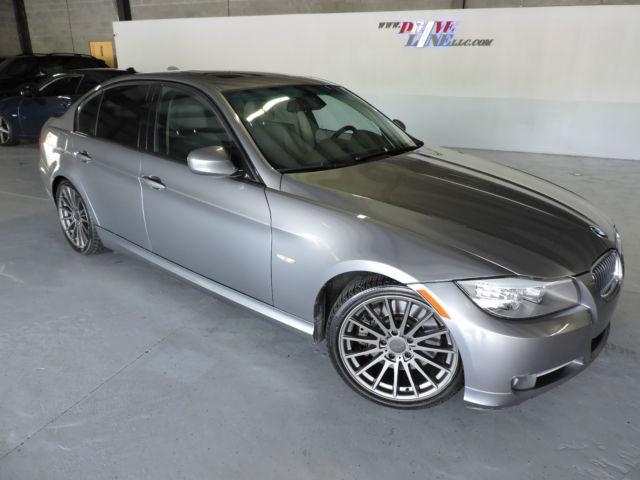 2009 BMW 335i TURBO, JB4 Tune Chip, Custom Exh 400+HP, FREE