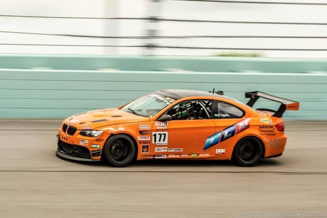 2009 BMW M3 Coupe Full Race Spec w Title