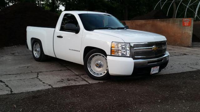 2009 chevy silverado 1500 v6