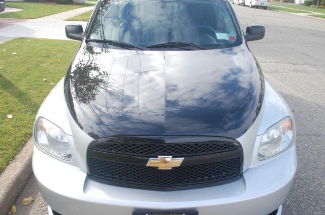 2009 Chevy Hhr Ss Custom