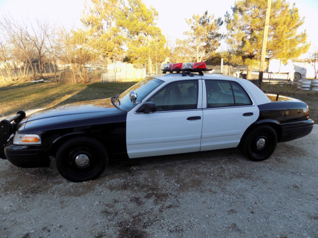 2009 ford crown victoria vector light bar center console push bar 2009 ford crown victoria police interceptor sedan 4 door aloadofball Gallery