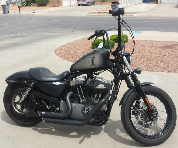 2009-harley-davidson-nightster-1200cc-dark-custom-bobber-1 Xr L Wiring Diagram on wire trailer, boat battery, ignition switch, camper trailer, dump trailer, dc motor, 4 pin relay, driving light, limit switch, ford alternator, air compressor, basic electrical, fog light, simple motorcycle,