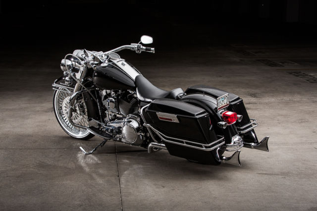 Harley Davidson Flhr Road King For Sale