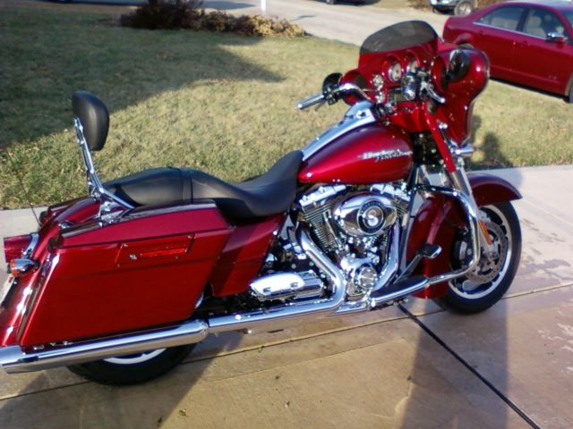 Difference Between Street Glide And Road Glide >> Harley Davidson Street Glide Flhx Motorcycles .html ...