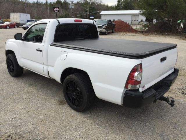 2009 TOYOTA TACOMA, 59K, 2WD, URD MKIII SUPERCHRGED, 15K INVESTED IN