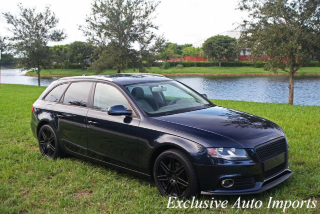 2010 audi a4 2 0t avant b8 turbo wagon quattro rs4 wheels. Black Bedroom Furniture Sets. Home Design Ideas