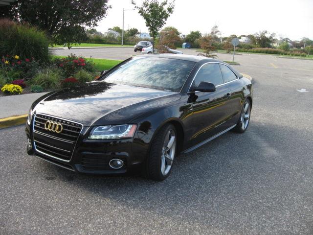 2010 Audi A5 3 2 Quattro Prestige S Line Mint