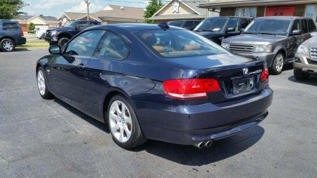 2010 Bmw 3 Series 328i Xdrive Awd 2dr Coupe Sulev