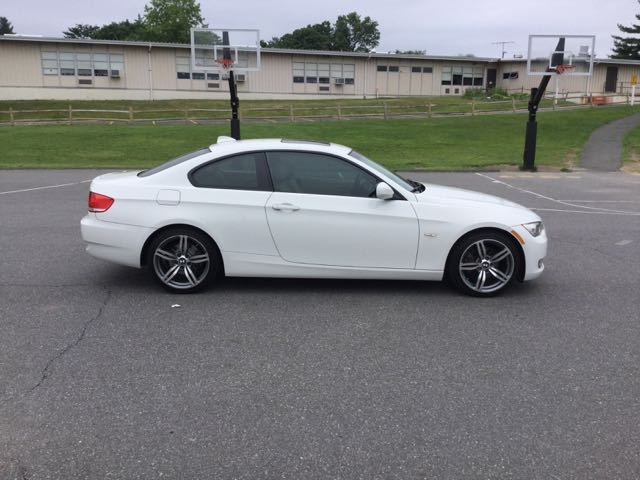 BMW I XDrive Coupe Sport Package With M Options - Bmw 328i options