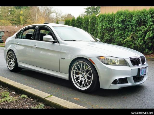 Bmw I Premium Package Car News And Expert Reviews - 2010 bmw 335i m sport