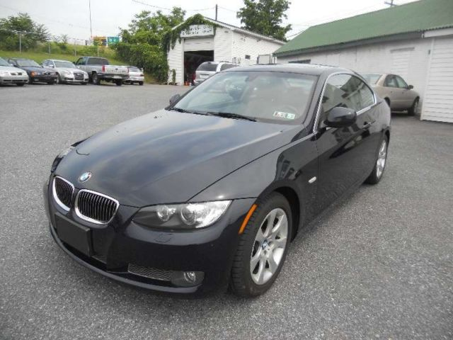 BMW XI COUPE PERFECT CONDITION MILES - 2010 bmw 335xi