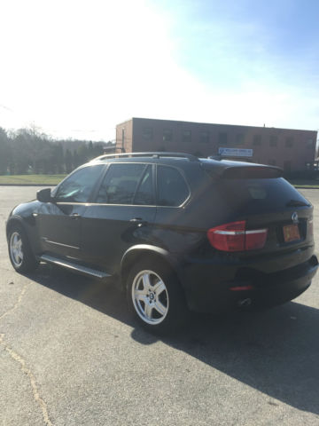 2010 bmw x5 35d xdrive suv loaded pano roof 2 tone. Black Bedroom Furniture Sets. Home Design Ideas
