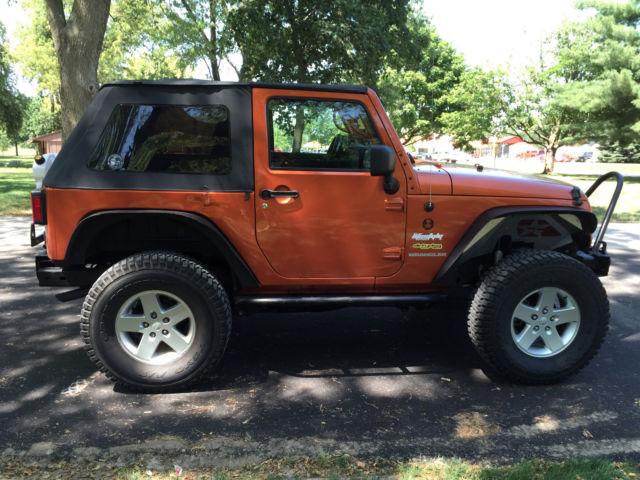Lifted 2 Door Jeeps Www Imgkid Com The Image Kid Has It