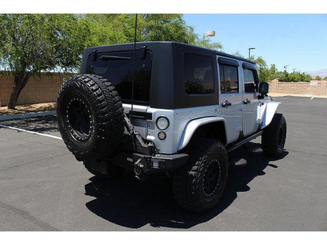 2010 jeep wrangler unlimited rubicon 4wd unlimi 24053. Black Bedroom Furniture Sets. Home Design Ideas