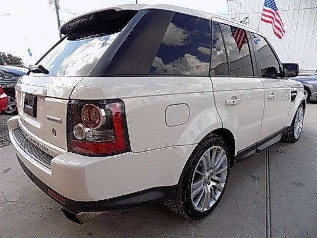 2010 land rover range rover sport hse luxury w peanut butter interior. Black Bedroom Furniture Sets. Home Design Ideas