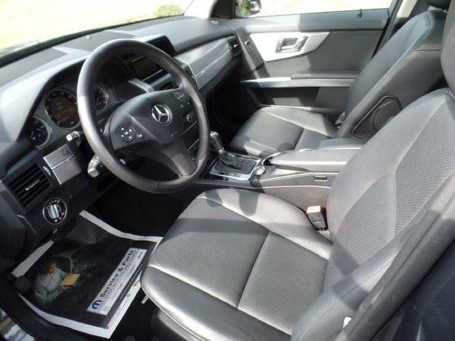 2010 Mercedes-Benz GLK350 Panorama Sunroof Pwr Sunshade