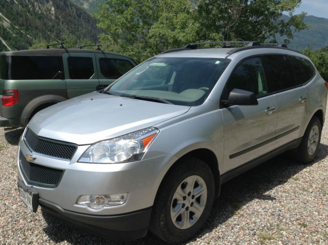 Location Of Airbags In Chevy Traverse Autos Post