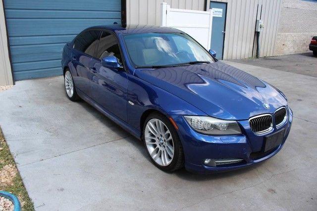 BMW Series D Turbo Diesel Sport Pkg NAV Leather E - Bmw 3 series turbo diesel