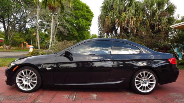 BMW Coupe L I Xi I - 2011 bmw 328i m sport package