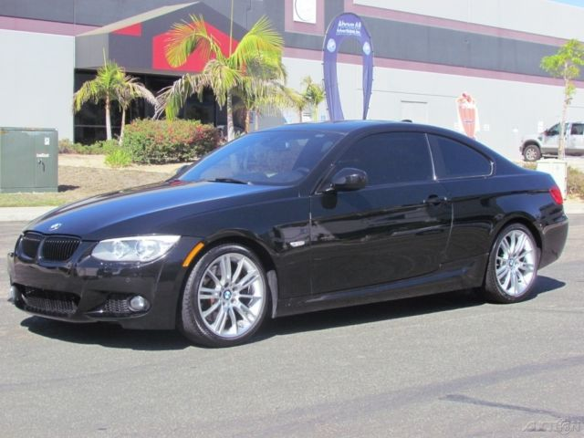 335i 2011 m sport coupe