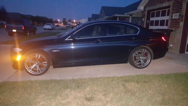 BMW I W Inch Mrims - 2011 bmw 5 series rims
