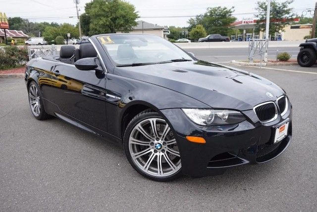 2011 bmw m3 convertible jerez black conv pkg premium. Black Bedroom Furniture Sets. Home Design Ideas