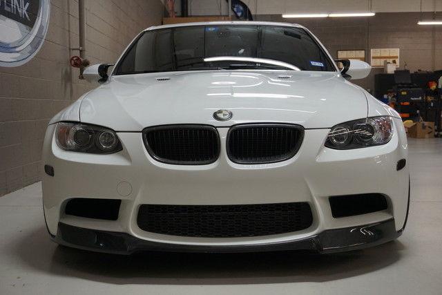 2011 BMW M3 SEDAN, NEW DINAN STROKER, NAV, Arkym trunk