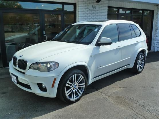 Luxury Car Outlet >> 2011 Bmw X5 35i White Luxury Car Outlet 630 405 1784