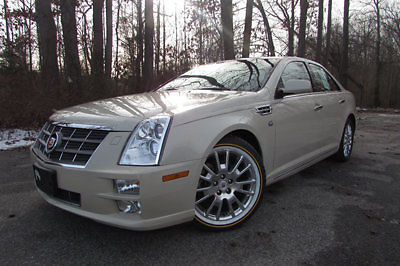 Car That Runs On Air >> 2011 CADILLAC STS NAVI VOGUE TIRES HEADS UP DISPLAY CLEAN ...