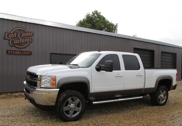 2011 chevy silverado 2500 ltz 6 6 duramax crew cab 4x4. Black Bedroom Furniture Sets. Home Design Ideas