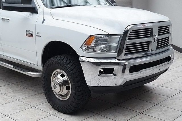 Dodge Ram Diesel X Dually Slt Crew Lifted S Texas Owner on Dodge Ram 3500 Dually Tires