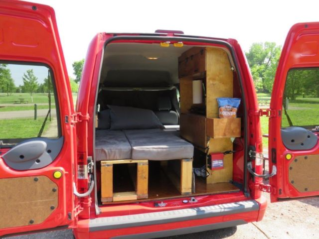Camper Van Conversion Kit United States Html Autos Post