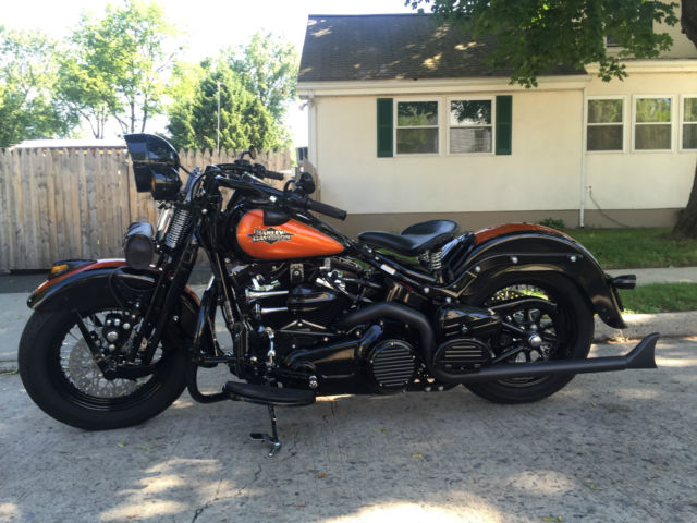 Used Harley Davidson For Sale In New Jersey