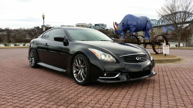2011 Infiniti G37 Ipl Coupe 6 Speed Manual Only 40k Miles Manual Guide