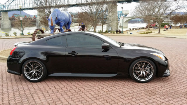 2011 infiniti g37 ipl coupe 6 speed manual only 40k miles. Black Bedroom Furniture Sets. Home Design Ideas