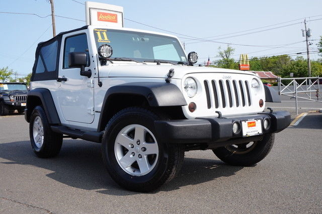 Jeep Connectivity Group >> 2011 Jeep Wrangler Sport Pwr Conv Group Connectivity Group