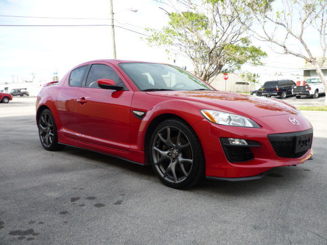 2011 mazda rx8 rotary r3 pkg 6spd recaro seats 1 of 137. Black Bedroom Furniture Sets. Home Design Ideas