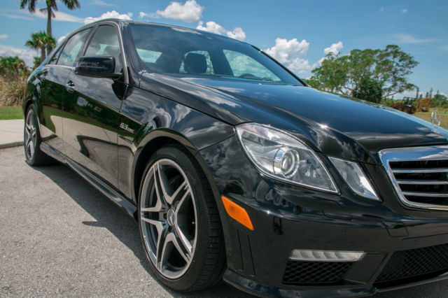 2011 mercedes benz e63 amg 6 3l v8 518hp for Mercedes benz amg 6 3 liter v8 price