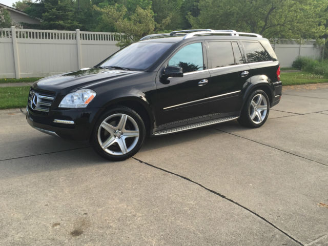 2011 mercedes benz gl550 sport utility 4 door 5 5l 4matic for 2011 mercedes benz gl550