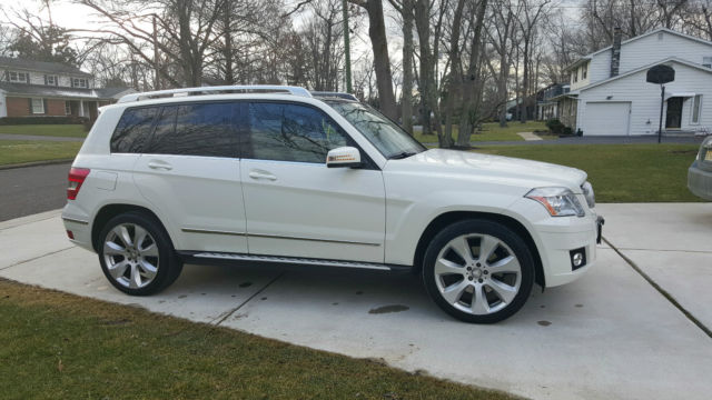2011 mercedes benz glk350 4 matic for 2011 mercedes benz glk 350 owners manual