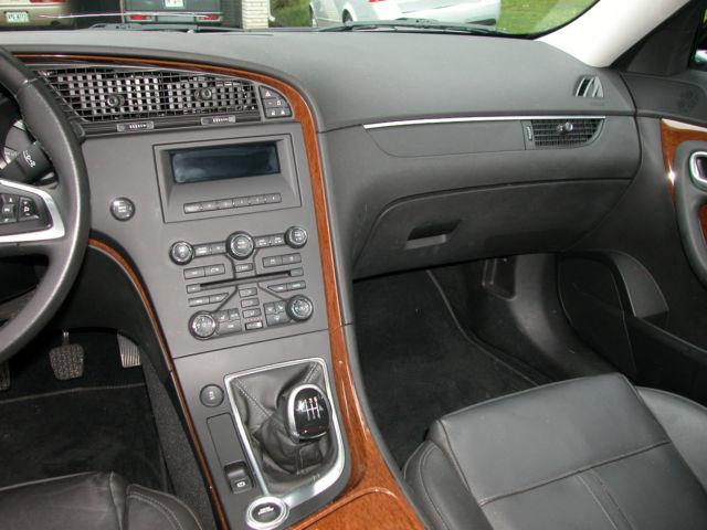 2011 saab 9 5 turbo 4 with 6 speed manual transmission rh veh markets com Chevrolet 5 Speed Manual Transmission Getrag 5 Speed Manual