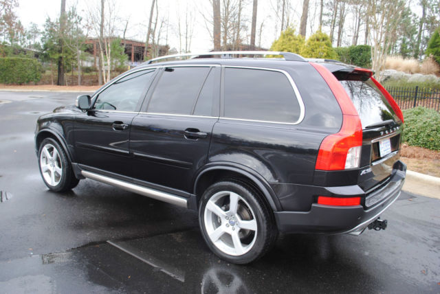Service Manual How Things Work Cars 2011 Volvo Xc90