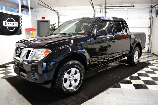 2012 4x4 4wd Crew Cab Sv Certified Rebuildable Truck Repairable