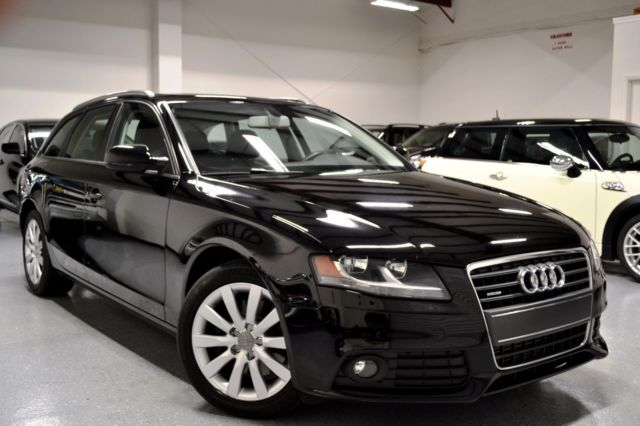 2012 audi a4 2 0t quattro premium plus wagon awd 4cyl. Black Bedroom Furniture Sets. Home Design Ideas