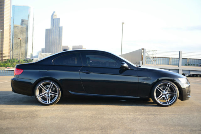 BMW Is Base Coupe Door L - 2012 bmw 335is coupe