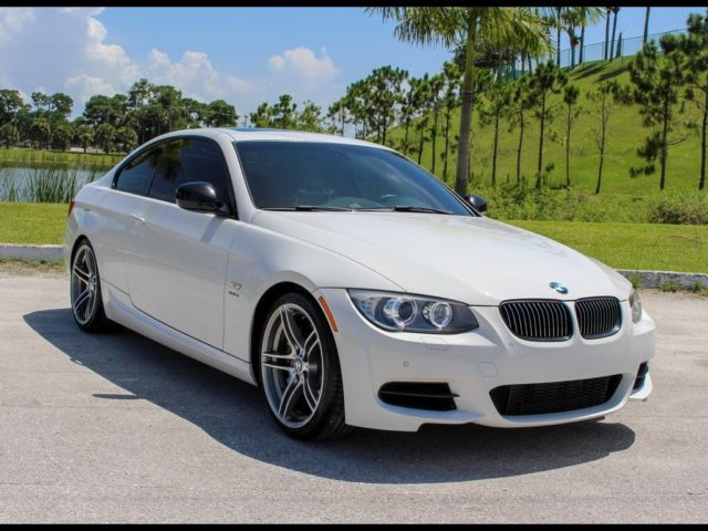BMW Is MSport DCT Automatic Coupe - 2012 bmw 335is coupe
