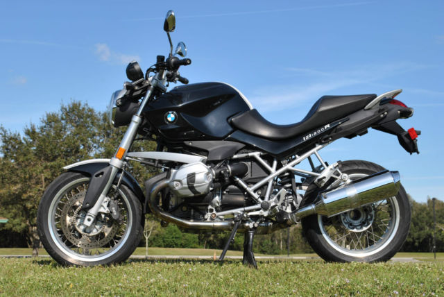 2012 bmw r1200r classic motorcycle 1 owner only 4320. Black Bedroom Furniture Sets. Home Design Ideas
